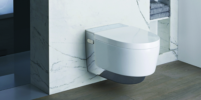Geberit Shower Toilet web