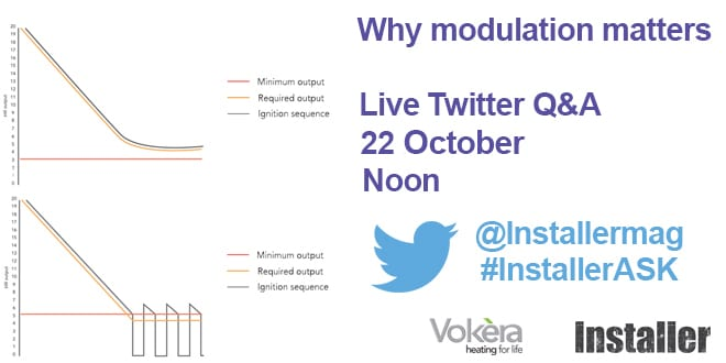 Popular - Why modulation matters – #InstallerASK