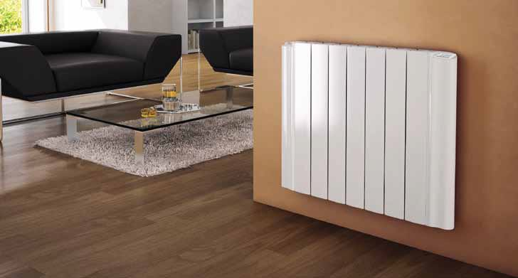 Popular - 5 reasons installers should consider fitting Electric Central Heating systems