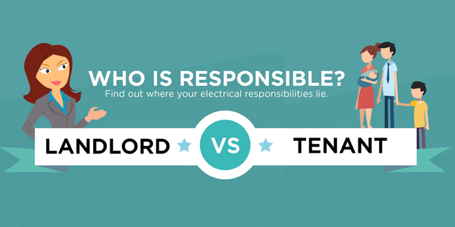 Landlord vs tenant