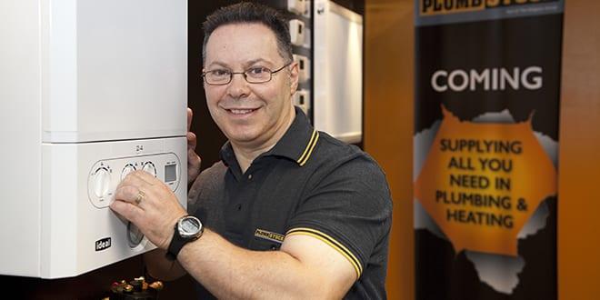 Popular - Ridgeons is launching PlumbStock – A new plumbing and heating merchant
