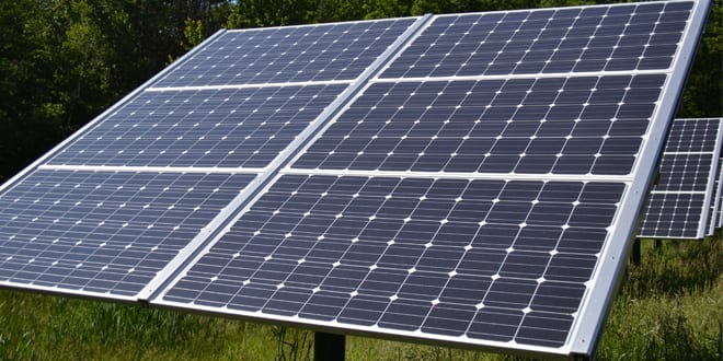"""Popular - New Feed-in Tariff rates """"better than original proposals"""""""