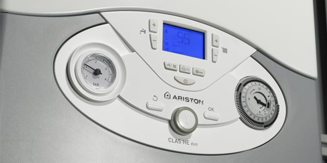 Popular - Ariston introduces new 8-year and 12-year warranties