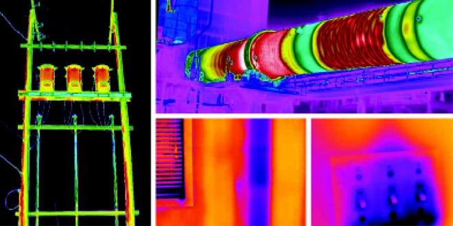 Popular - 12 things to consider before buying an infrared camera