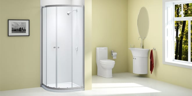 Popular - Merlyn launches new Source shower enclosures