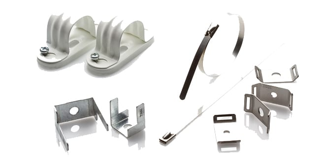 Popular - Partex launches new range of fireproof fixings