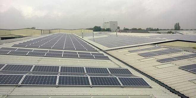 Popular - Solar could provide as much power as Hinkley Point C for half the subsidy cost