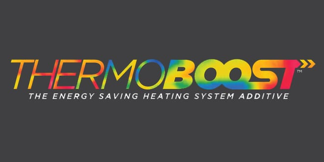 Popular - Revolutionary heating system additive Thermoboost is launched