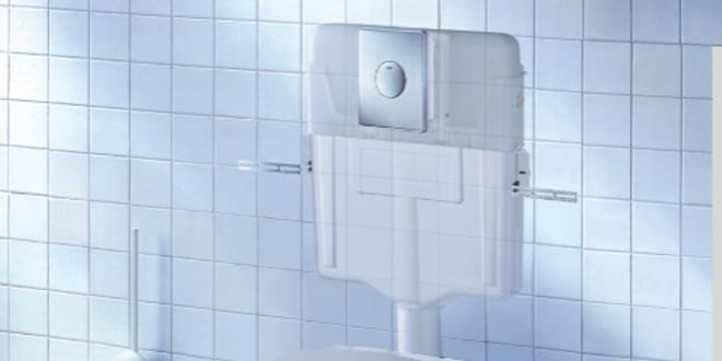 Popular - 6 troubleshooting tips for WC Dual Flush systems