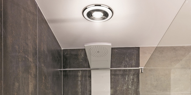 5 Reasons Why Correct Ventilation Is Vital For Wet Rooms