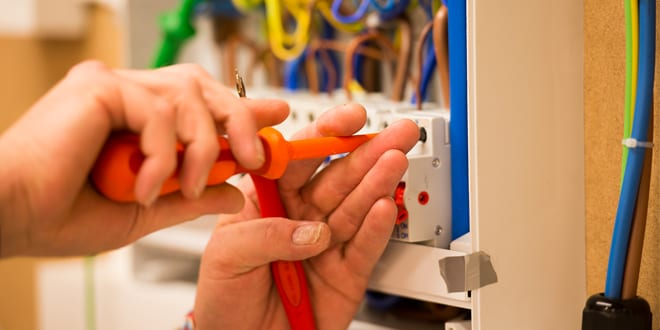 Popular - Are installers missing a trick if they don't have electrical qualifications?