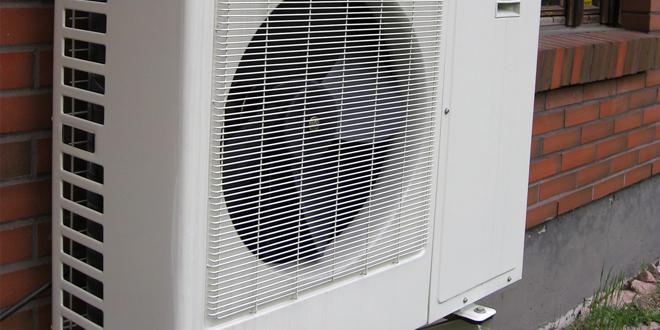heat pump web