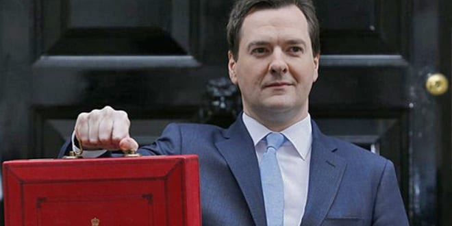 Popular - What does the Autumn Statement 2015 mean for the heating and plumbing industry?