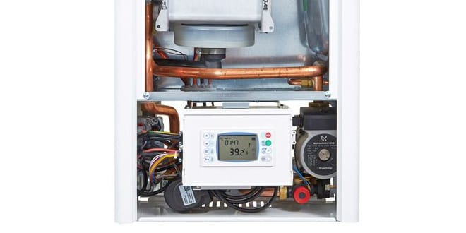 Popular - White Heat boiler range gets 7-year guarantee