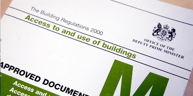building regulations web