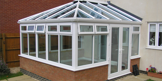 conservatory web
