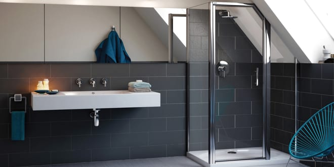 Popular - Coram Showers launching two new product ranges in updated brochure