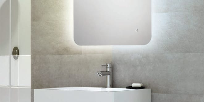 Popular - HiB launches industry-first range of Ambience mirrors