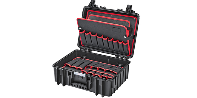 Knipex toolbag