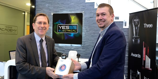 Popular - YESSS Electrical now supplies latest Nest products