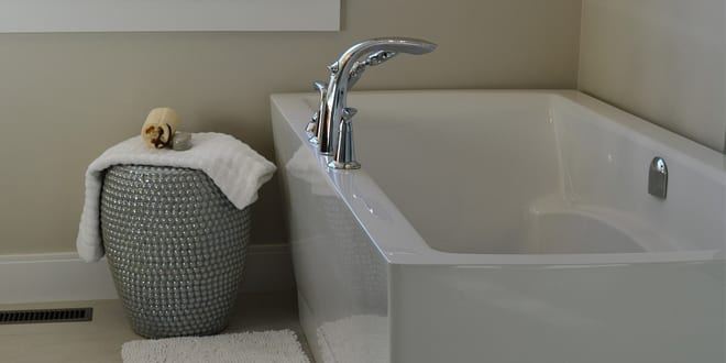 Popular - The market for baths and sanitaryware is growing