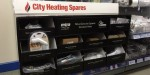 Get genuine Mira spares from City Heating Spares