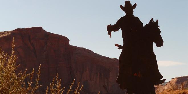 cowboy web