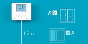 How to install Drayton miGenie smart heating controls