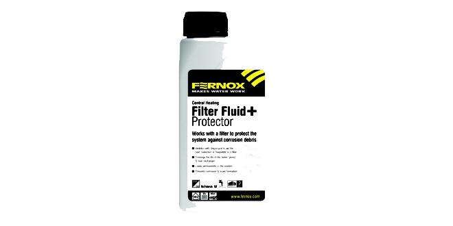 fernox filter fluid
