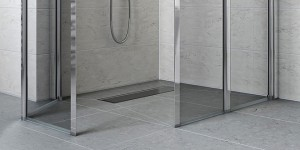 What will be the trend for bathroom design in 2016?
