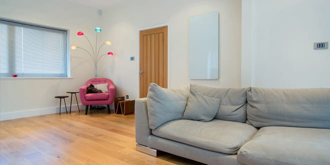 Popular - Far infrared heaters use typically 40% less energy than 'energy efficient' electric heaters