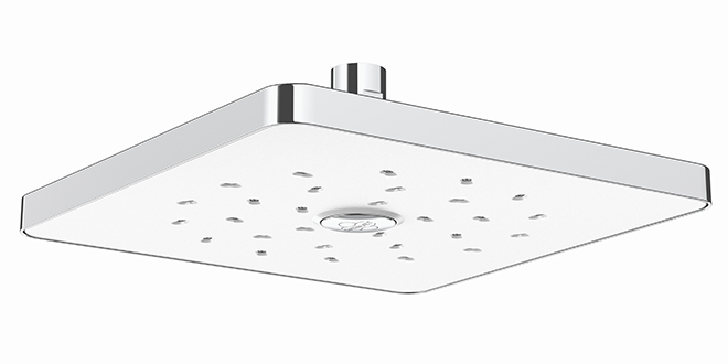 methven shower head