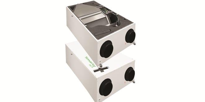 Popular - SALDA increases HVAC unit efficiency to 94% with ARPRO®