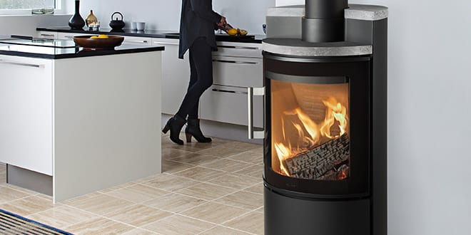 Popular - How to choose and safely install wood-burning stoves