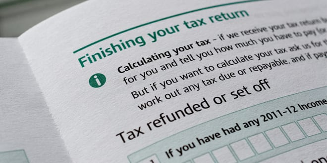 Popular - Top 10 worst excuses for late tax returns revealed