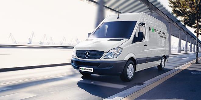 Popular - Is your van insurance up to scratch?