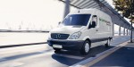 Is your van insurance up to scratch?