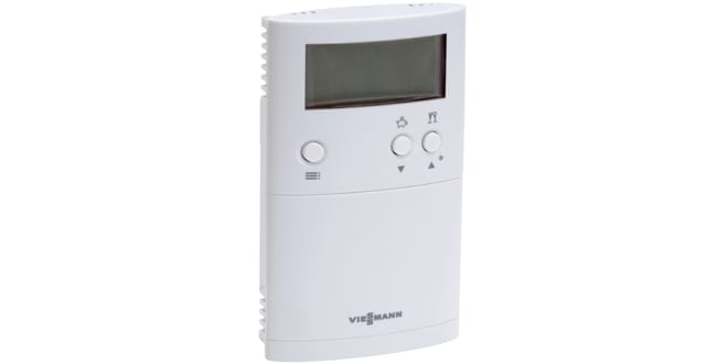 Popular - Viessmann offering free remote control with Vitodens 100-W and 050-W boilers