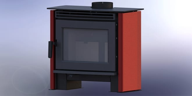 Popular - Waxman Heating launched to specialise in chimney solutions, solid fuel and wood burning stoves