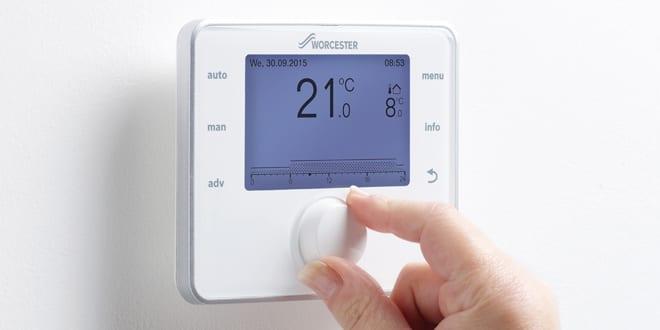 Popular - Worcester launches new Greenstar Sense range of controls