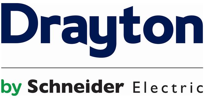 Drayton logo web