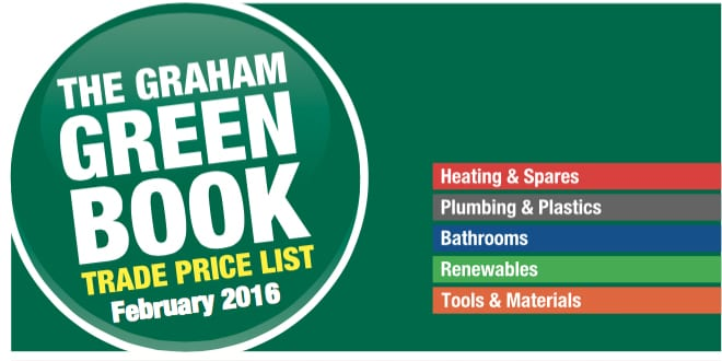 Popular - Graham launches its latest Green Book