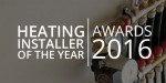 Vaillant sponsors Heating Installer of the Year Awards