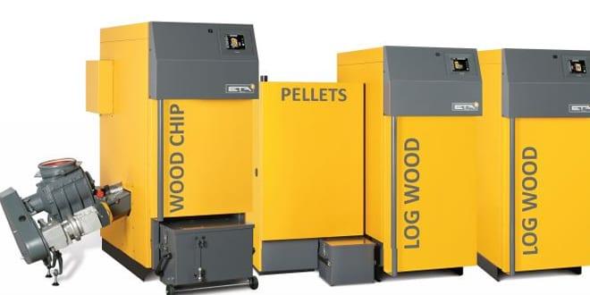 Popular - INNASOL  ETA biomass boilers and IDM heat pumps available at Plumb Center