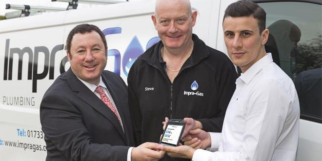 Popular - The Apprentice Winner 2015 Joseph Valente chooses JobWatch to accelerate business growth