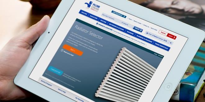 Popular - New Plumb Center Radiator Selecter tool aims to make life easier for installers