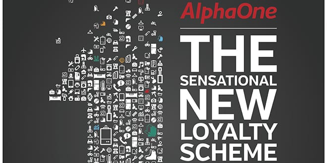 Popular - Alpha Heating launches new AlphaOne loyalty scheme