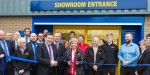City Plumbing Supplies opens 200th bathroom showroom