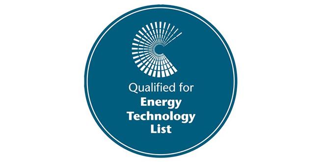 energy technology list web
