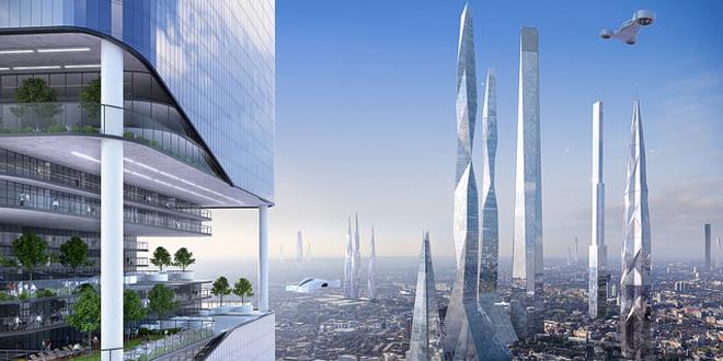 future homes